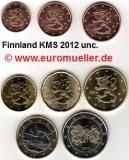 Finnland KMS 2012 lose