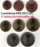 Luxemburg KMS 2012 lose
