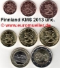 Finnland KMS 2013 lose