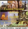 Spanien KMS 2008 bu. Andalucia